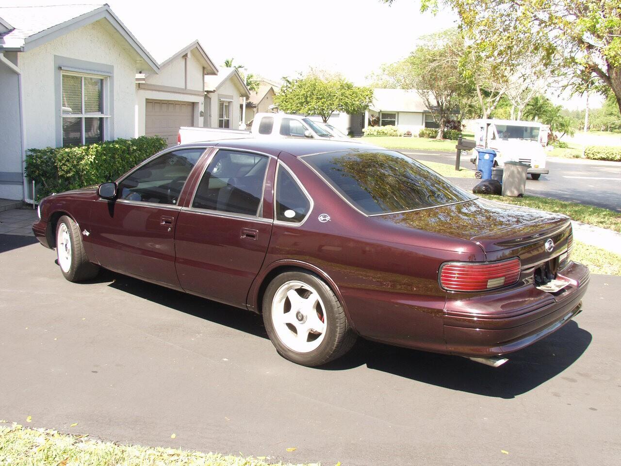 1996 impala ss headers for sale autos post. Black Bedroom Furniture Sets. Home Design Ideas